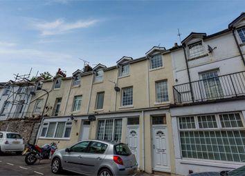Thumbnail 3 bedroom terraced house for sale in Queen Street, Torquay, Devon