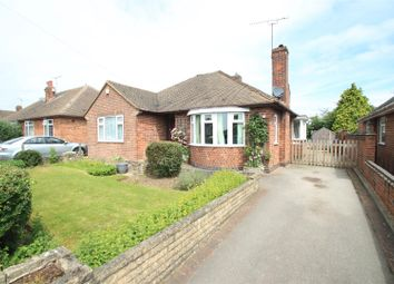 Thumbnail 3 bedroom bungalow for sale in The Cloisters, Wood Street, Earl Shilton, Leicester