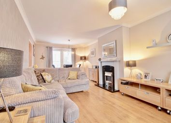 Thumbnail 3 bed terraced house for sale in Wyvis Avenue, Glasgow