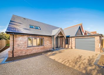 Thumbnail 3 bed detached house for sale in Hilda Vale Road, Farnborough, Orpington