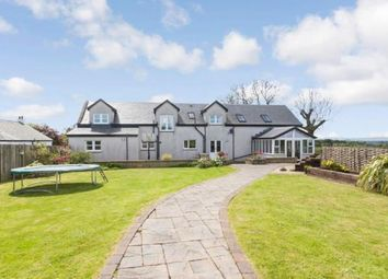 Thumbnail 4 bed semi-detached house for sale in Coathill Steadings, Luggiebank, Cumbernauld, North Lanarkshire