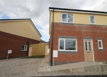 Thumbnail 3 bed semi-detached house to rent in Spa Road, Atherton, Manchester