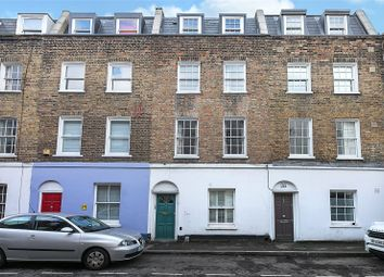 Thumbnail 4 bed terraced house to rent in Rousden Street, London