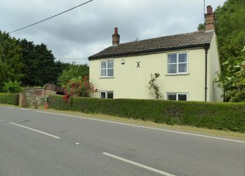 Thumbnail 2 bed detached house for sale in Townsend Road, Upwell, Wisbech