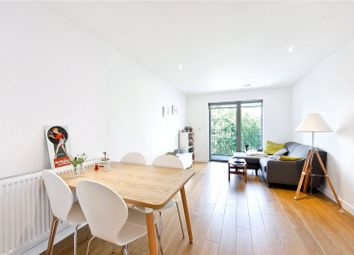 Thumbnail 1 bedroom flat to rent in Atkins Square, Hackney, London