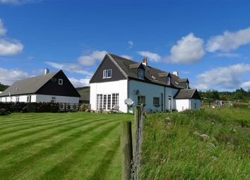 Thumbnail 7 bed detached house for sale in Auchareoch, Shannochie, Shannochie