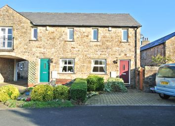 Thumbnail 2 bed terraced house for sale in Turnpike Fold, Slyne, Lancaster