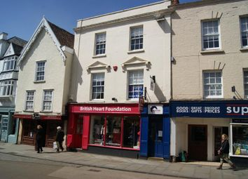 Thumbnail Office to let in Offices, 54 High Street, Wells, Somerset