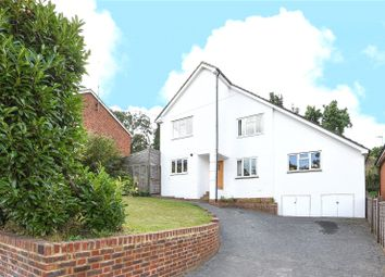 Thumbnail 4 bed detached house to rent in North Road, Ascot, Berkshire