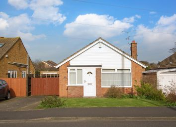 Thumbnail 2 bedroom detached bungalow for sale in Gorse Lane, Herne Bay