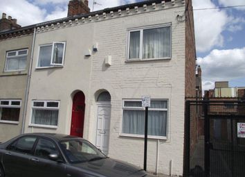 Thumbnail 2 bedroom shared accommodation to rent in Portman Street, Middlesbrough
