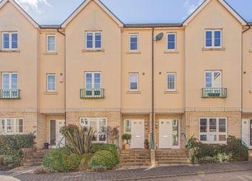 Thumbnail 4 bed terraced house for sale in Sir Bernard Lovell Road, Malmesbury