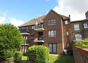 Thumbnail 2 bed flat for sale in Pennyfields, Brentwood, Essex