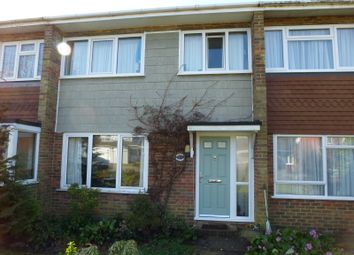 Thumbnail 3 bed terraced house to rent in West Close, Fernhurst
