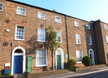 Thumbnail 1 bed flat to rent in Middle Street, Taunton