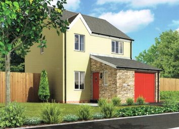 Thumbnail 4 bed semi-detached house for sale in Tamar Meadows, Gunnislake