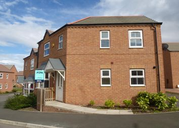 Thumbnail 3 bedroom property to rent in Yorkshire Grove, Walsall