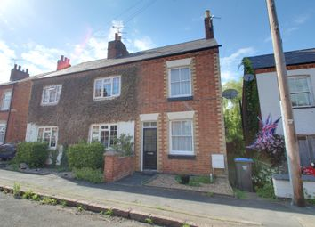 Thumbnail 2 bed end terrace house to rent in Victoria Street, Fleckney, Leicester