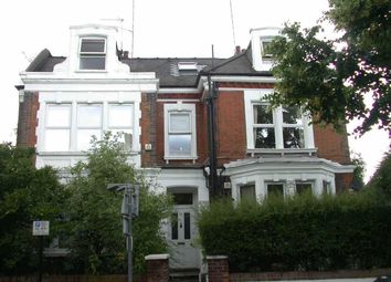 Thumbnail 1 bedroom flat to rent in Sherriff Road, London