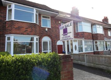 Thumbnail 3 bed terraced house for sale in Mexford Avenue, North Shore