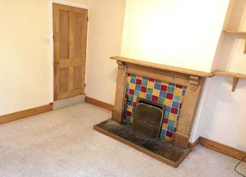 Thumbnail 2 bedroom property to rent in Forest Street, Shepshed, Leicestershire