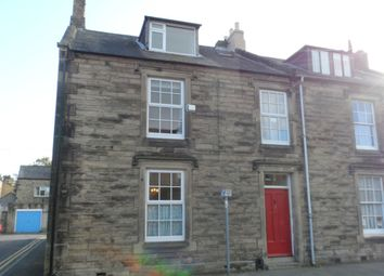 Thumbnail 5 bedroom terraced house for sale in Howard Terrace, Morpeth