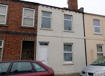 Thumbnail 2 bed terraced house to rent in Bloomsbury Street, Cheltenham