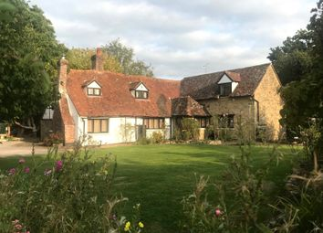 Stall House Lane, North Heath, Pulborough, West Sussex RH20. 4 bed detached house