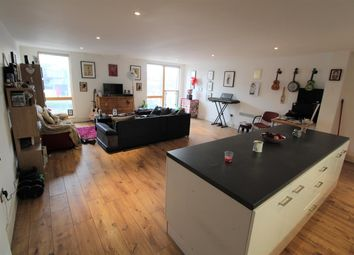 Thumbnail 2 bed flat for sale in Quayside, Ipswich