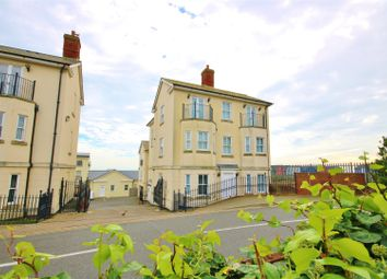 Thumbnail 2 bed flat for sale in Clifton Court, The Parade, Walton-On-The-Naze