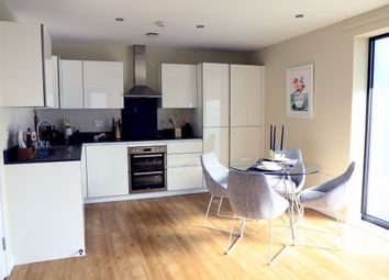 Thumbnail 2 bed flat to rent in Modin Place, Uxbridge