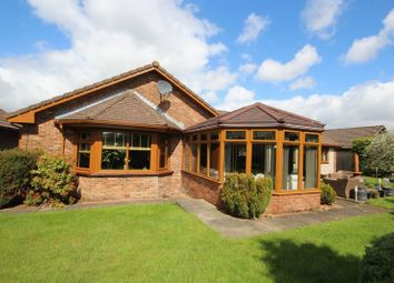Thumbnail 5 bed bungalow for sale in Wester Reaves, Whitburn, Bathgate