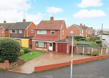 3 bed detached house to rent in Albert Road, Wellington, Telford TF1