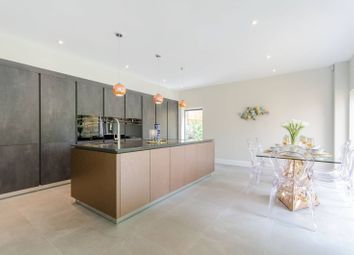 Thumbnail 4 bed detached house for sale in Orelia KT4, Worcester Park,