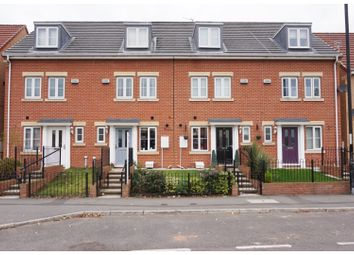 3 bed terraced house for sale in Horncliffe Row, Acklam Green TS5