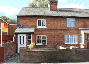 Thumbnail 2 bed end terrace house to rent in Henley-On-Thames, Town Centre