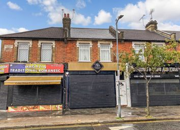 Thumbnail 2 bed flat for sale in Belgrave Road, Ilford