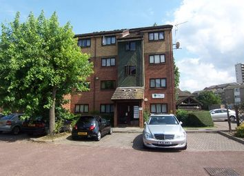 Thumbnail 1 bedroom flat to rent in Elm Court, Higham Station Avenue, Chingford