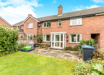 Thumbnail 3 bed cottage for sale in St Marys Close, Priors Hardwick, Southam
