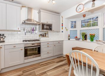 Thumbnail 3 bed terraced house for sale in Marlborough Road, Grandpont