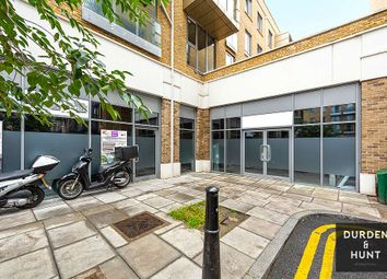 St. Annes Row, London E14. Land to let