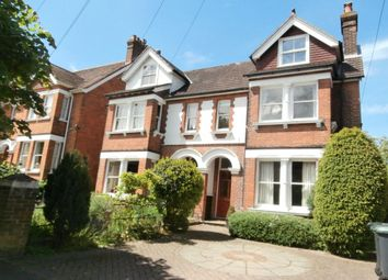Thumbnail 5 bed semi-detached house to rent in The Drive, Tonbridge