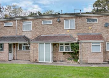 Thumbnail 3 bed terraced house for sale in Wishaw Close, Greenlands, Redditch