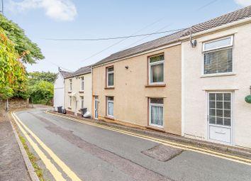 Thumbnail 2 bed terraced house for sale in Milborough Road, Ystalyfera, Swansea