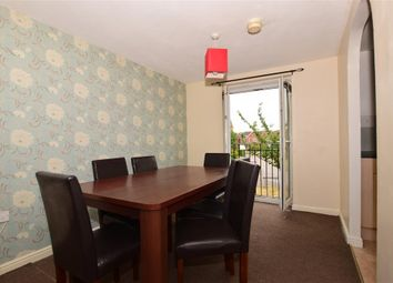 Thumbnail 2 bedroom flat for sale in Fenners Marsh, Gravesend, Kent