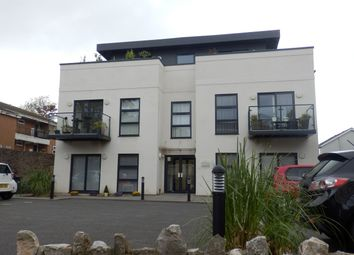 Thumbnail 2 bedroom flat for sale in St Marychurch Road, St Marychurch, Torquay