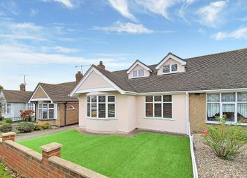 Thumbnail 3 bed property for sale in Thames Close, Rayleigh, Essex
