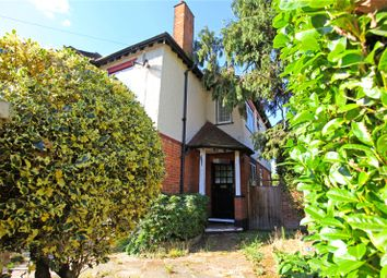 4 bed detached house for sale in Mount Pleasant Road, London N17