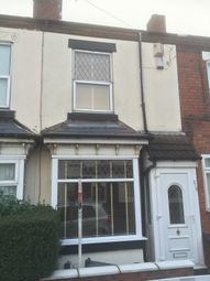 Thumbnail 2 bedroom terraced house to rent in Tat Bank Road, Oldbury