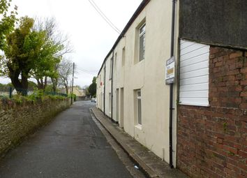 Thumbnail 2 bed property to rent in Dickiemoor Lane, Plymouth